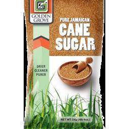 Photo of Golden Grove Cane Sugar