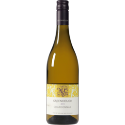Photo of Greenhough Chardonnay 750ml