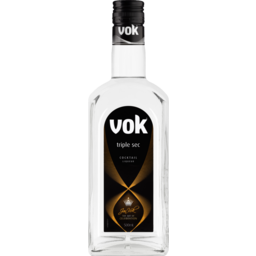 Photo of Vok Triple Sec 500ml