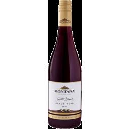 Photo of Montana Classic Pinot Noir 750ml