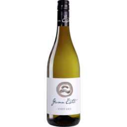Photo of Gunn Estate Pinot Gris 750ml