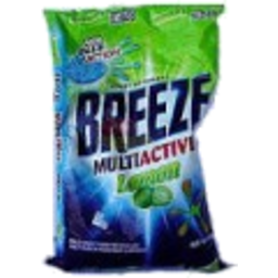 Photo of Breeze Multi-Active Lemon