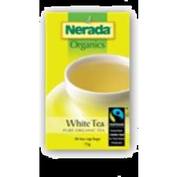 Photo of Nerada Org T/Bag White 50s