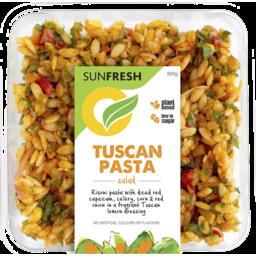 Photo of Sunfresh Tuscan Pasta 800gm