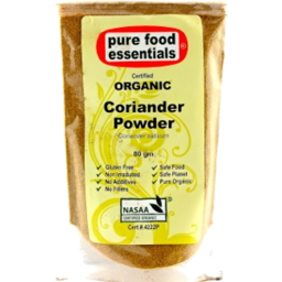 Photo of Coriander Powder 80g