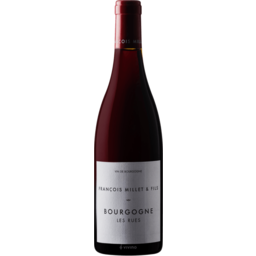Photo of Francois Millet & Fils Bourgogne Le Rues