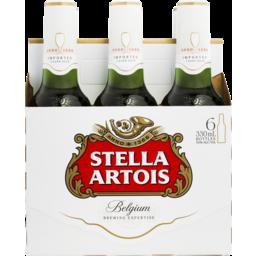 Photo of Stella Artois Stubbies