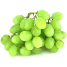 Photo of Grapes White Seedless
