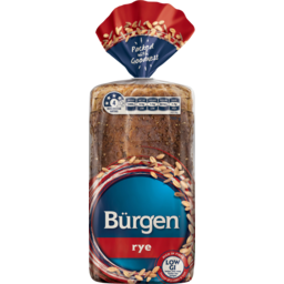 Photo of Burgen Rye 700g