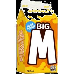 Photo of Big M Milk Banana 600ml