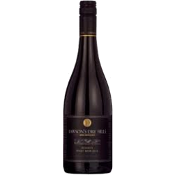 Photo of Lawsons Dry Hills Reserve Pinot Noir 750ml