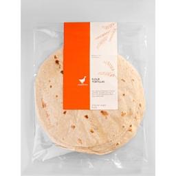 Photo of Essential Flour Tortillas X 8pck