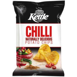 Photo of Kettle Natural Chilli