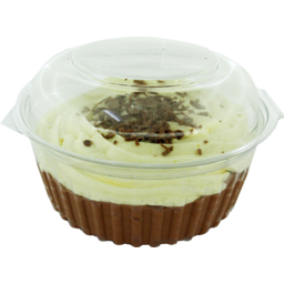 Photo of Vanilla & Chocolate Mousse Large 430g