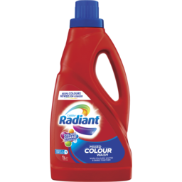 Photo of Radiant Laundy Liquid No Sorts 1l
