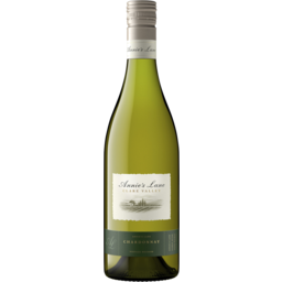 Photo of Annie's Lane Chardonnay 750ml