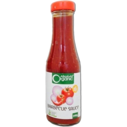 Photo of Absolute Organic - Barbecue Sauce - 340g