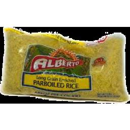 Photo of Alberto Long Grain Parboiled Rice