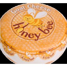 Photo of Honey Bee Goat Cheese