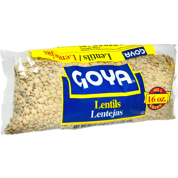 Photo of Goya Lentils