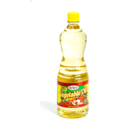Photo of Grace Vegetable Oil Refined