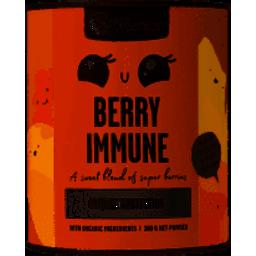 Photo of Nutra Organics - Berry Immune - 200g