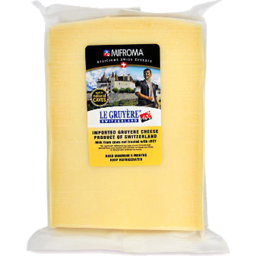 Photo of Mifroma Le Gruyere 200gm