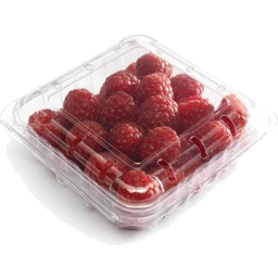 Photo of Raspberries 125g Perfection