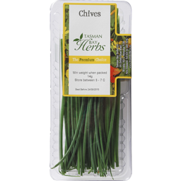 Photo of Tasman Bay Chives Punnet 14g