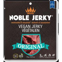 Photo of Noble Jerky Jerky Original 70g