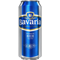 Photo of Bavaria Org Blond 500ml