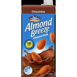 Photo of Bl-Alm Milk Chocolate 1ltr