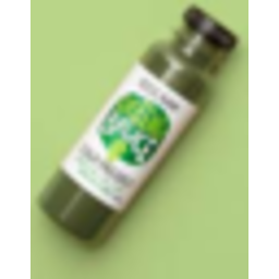 Photo of Bruce Juice Greener 300ml