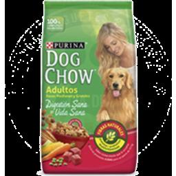 Photo of Dog Chow