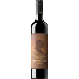 Photo of Peter Lehmann The Barossan Shiraz 750ml