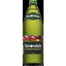 Photo of Devondale Sparkling Apple Juice 750ml