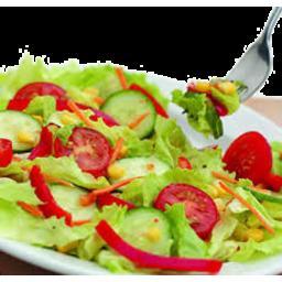 Photo of Salad Fresh Garden Salad 275gm
