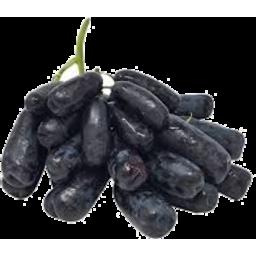 Photo of Grapes Black Sapphire