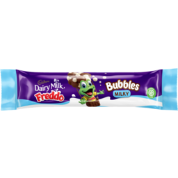 Photo of Cadbury Freddo Dairy Milk Milky Bubbles 37g