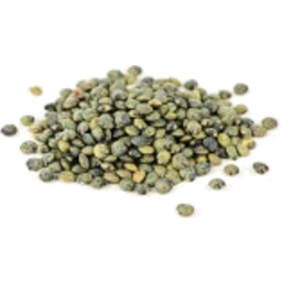Photo of Lentils - French Green