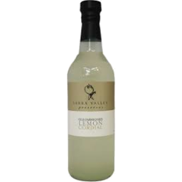 Photo of Yarra Valley Lemon Cordial 750ml