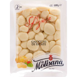 Photo of La Molisana Gnocchi Gluten Free 500gm