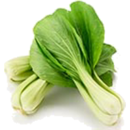 Photo of Bok Choy