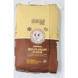 Photo of Grewal Multigrain Atta 5kg