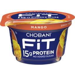 Photo of Chobani Yog Fit Mango 170g