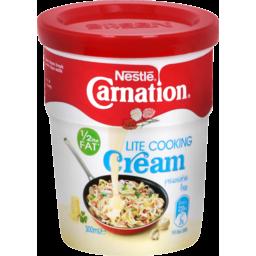Photo of Nestle Carnation Milk Cooking Cream 300ml 300ml