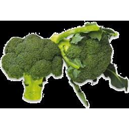 Photo of Broccoli Iced R/W
