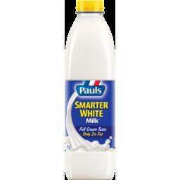 Photo of Pauls Smarter White Milk 1l