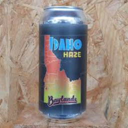 Photo of Baylands Idaho Haze Ipa 440ml