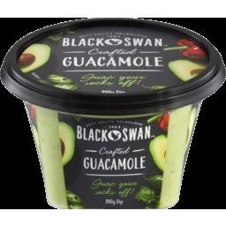 Photo of Black Swan Dip Fresh Guacamole 200gm